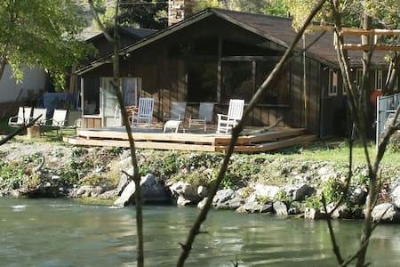 Scenic River Front, Ski Fish Hike ! - Provo - 独立屋
