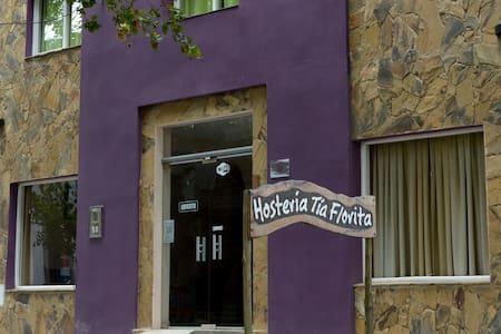 Hostería Tía Florita