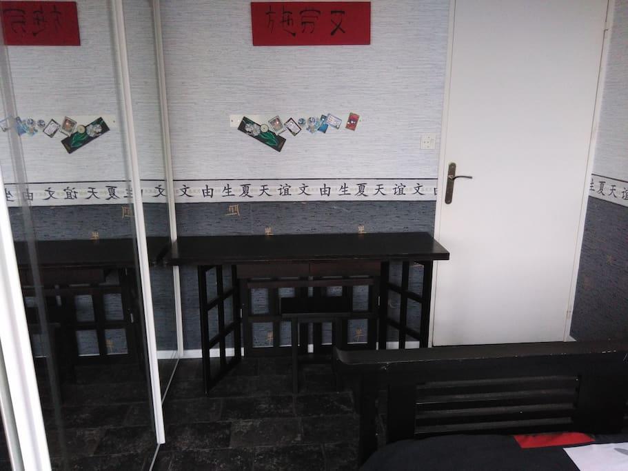 chambre calme proche gare a roport lorraine metz guest houses louer verny alsace. Black Bedroom Furniture Sets. Home Design Ideas