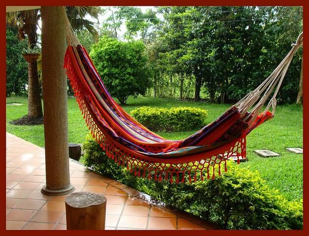 Guest Suite in Paradise - Popayán - Hus