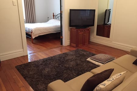 Central Kings Cross Apartment - Potts Point
