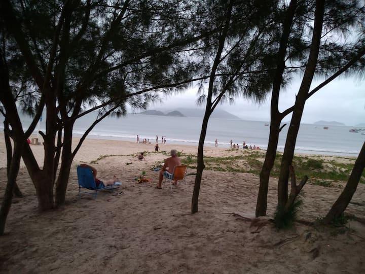 Lazer praia