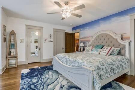 Sea Shore Room