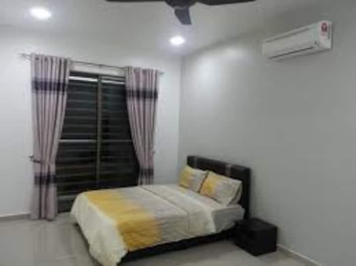 Maria's Homestay Kg Keranaan Tambunan Room 1
