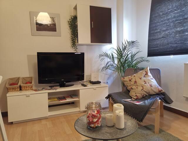 Apartamento  Maria Zambrano