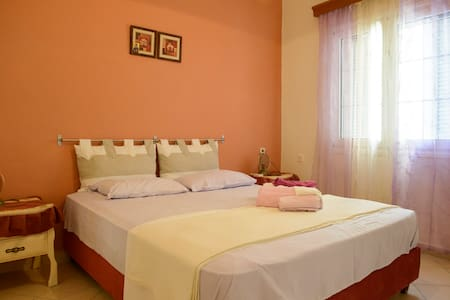 two bedrooms house in the pothia - Πόθια