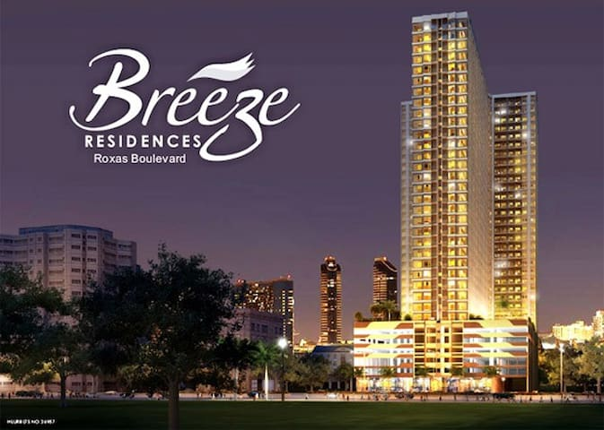 Breeze: Comfortable and Good Price in Pasay City