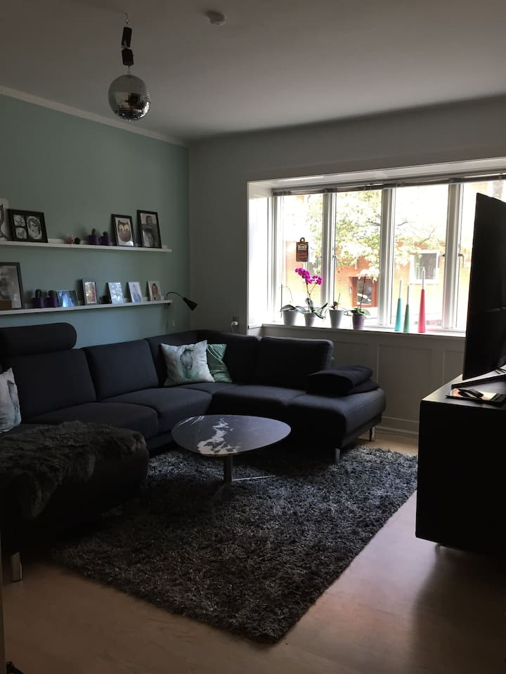 Cosy kid friendly home, close to the beach.
