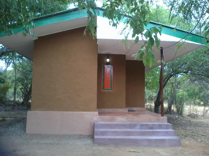Non AC bungalow / family room