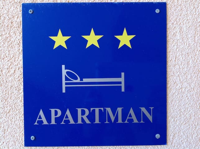 (URL HIDDEN) - Novalja - Apartment