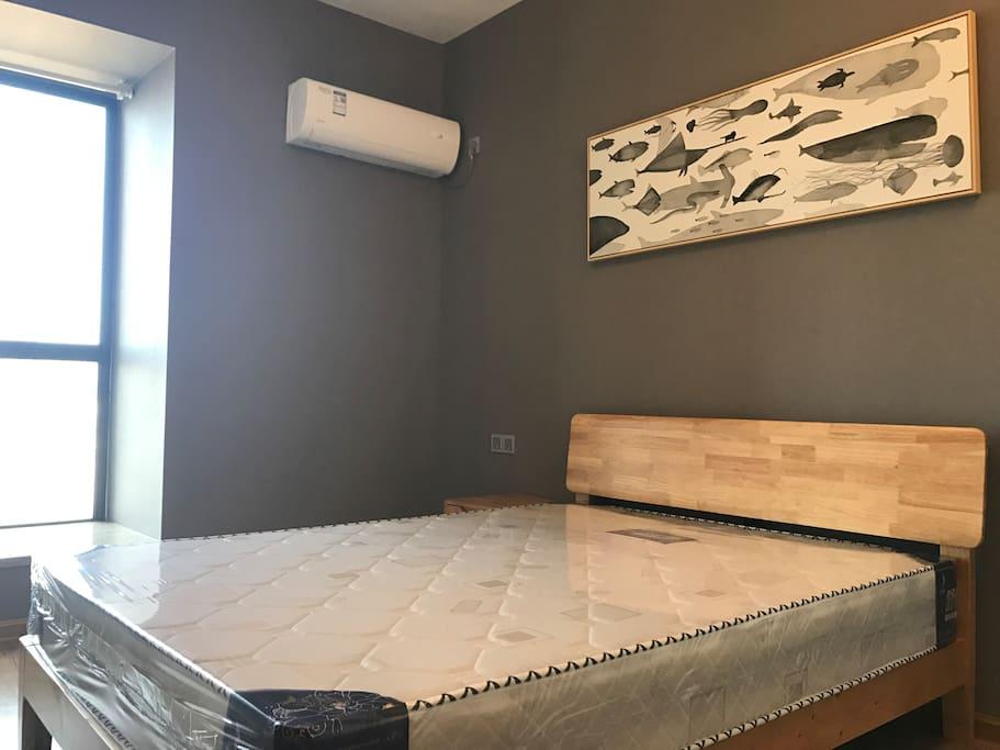 亮宅 公寓E温馨舒适的室内空间
