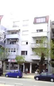 Lightly apartment in downtown - Veles - Apartamento