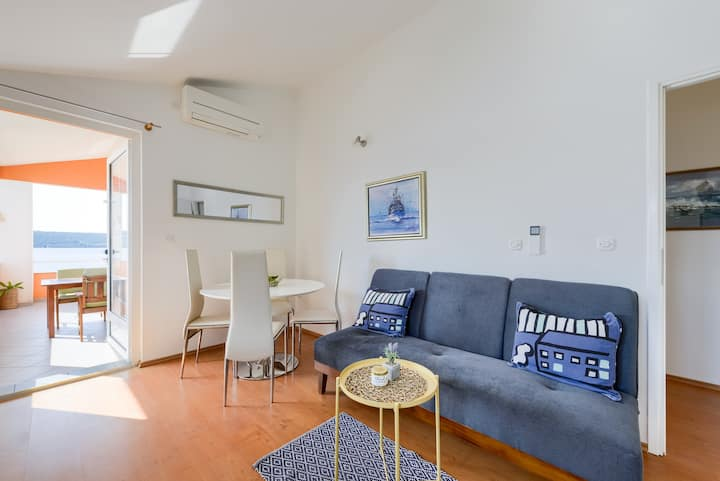 Relax  santo apartment