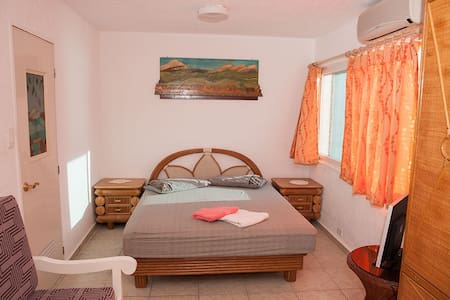 Superior Room II with Sea view - Moalboal - Huis