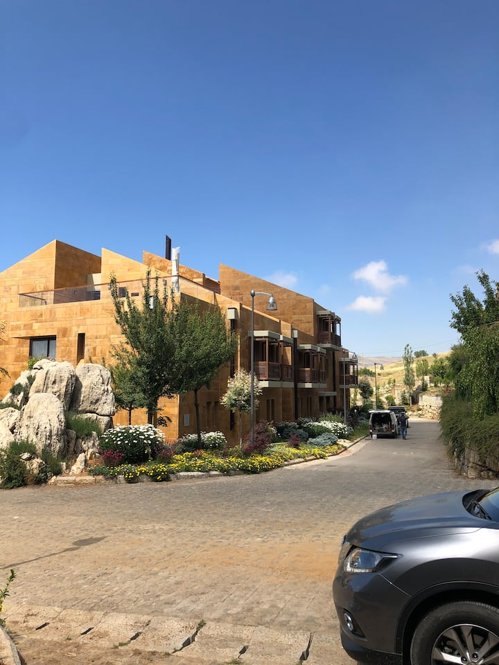 Brand new duplex in prestigious Oakridge Faqra