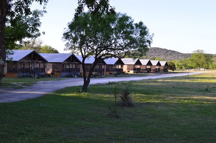 River Road Cabin 7