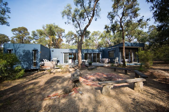 Aireys Bush Retreat
