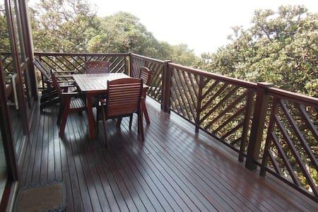 Zinkwazi Beach - Ocean Reef E5 / Unit 54 - Nkwazi - Apartment