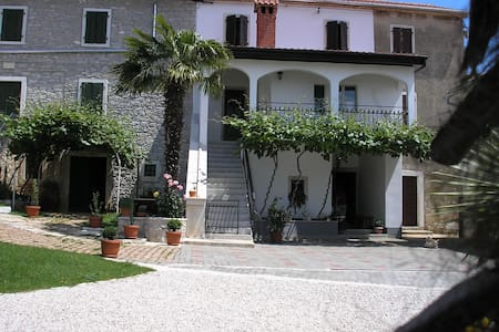 Appartmento Villa Allegra vacanze relax - Lejlighed