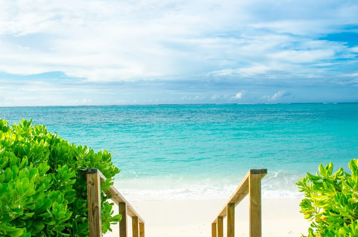 Life By The Sea - Your place in the Caribbean