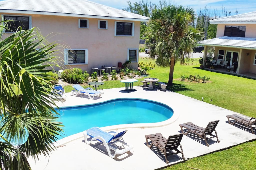 Bedroom Apartments For Rent In Grand Bahama
