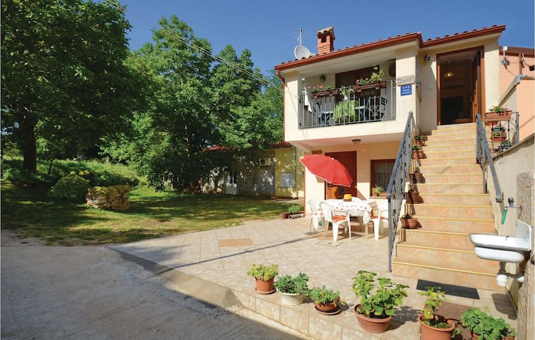 Charming village two bedroom apartment
