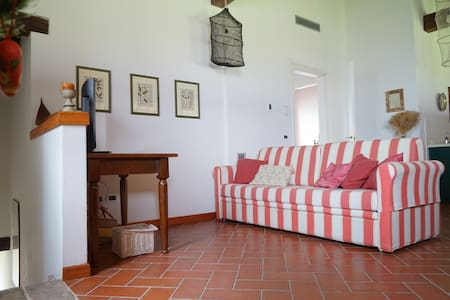 Apartment in FARMHOUSE in Caorle Venice - Caorle