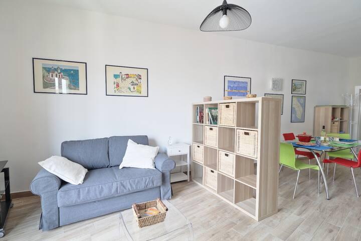 Minniti City Apartment | SITCase