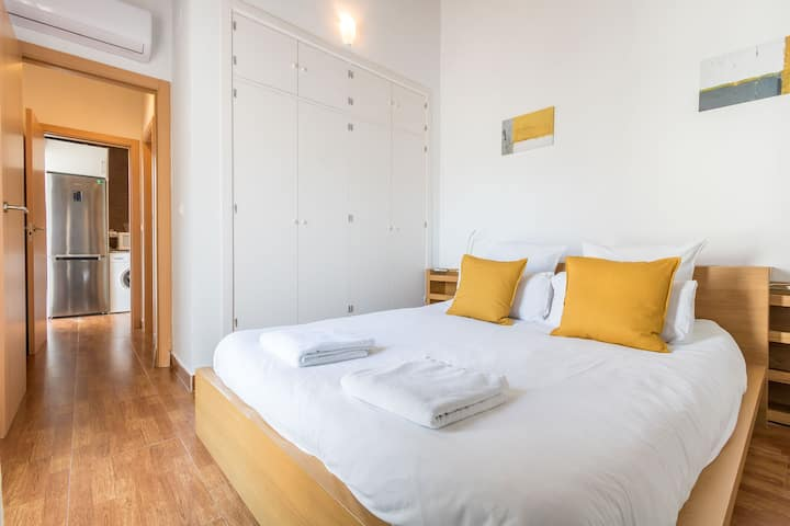 Apartamento Executive 1 dormitorio