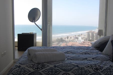 Honeymoon Apt, dream view La Serena - Coquimbo