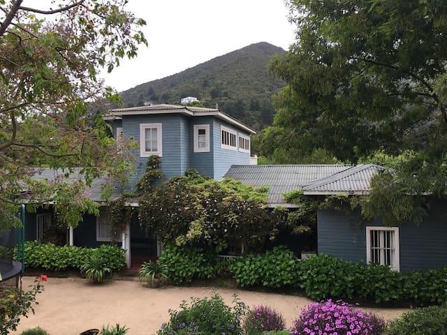 Casa Zapallar - A pasos de la playa