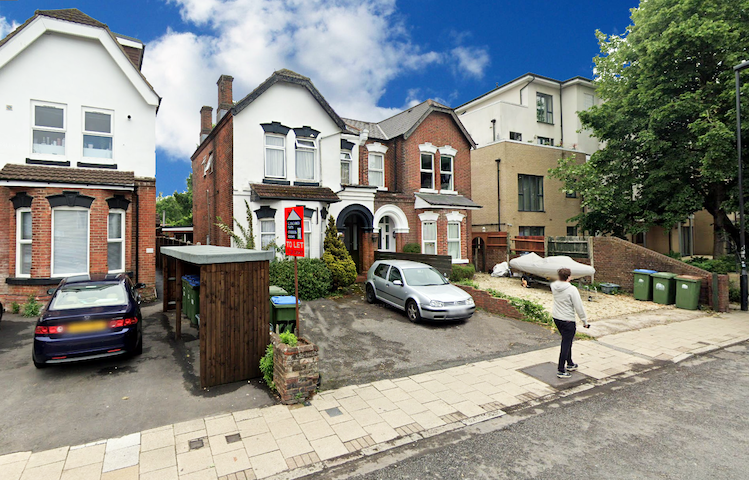 Room to Let - Shared House