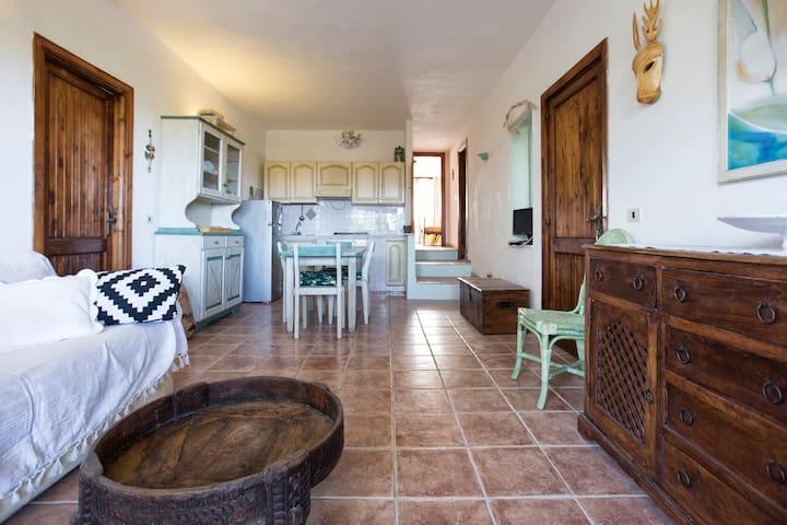 Sardinia, Costa Smeralda   - Olbia - Apartamento