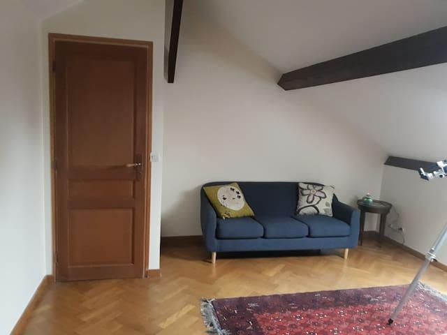 2 bedrooms (with breakfast)