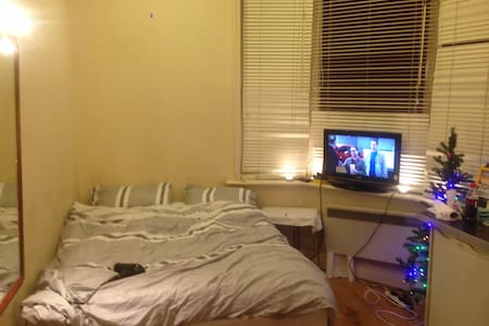NEW! First floor, Piccadilly studio - London