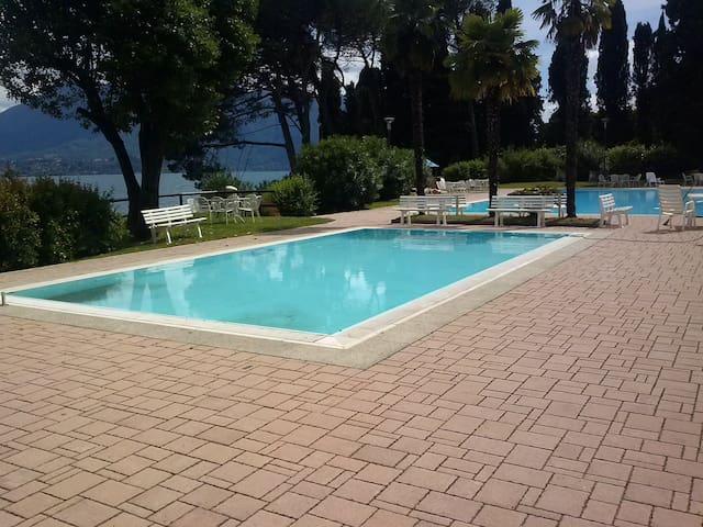 Residenza del Pascià - Oggebbio - Apartment