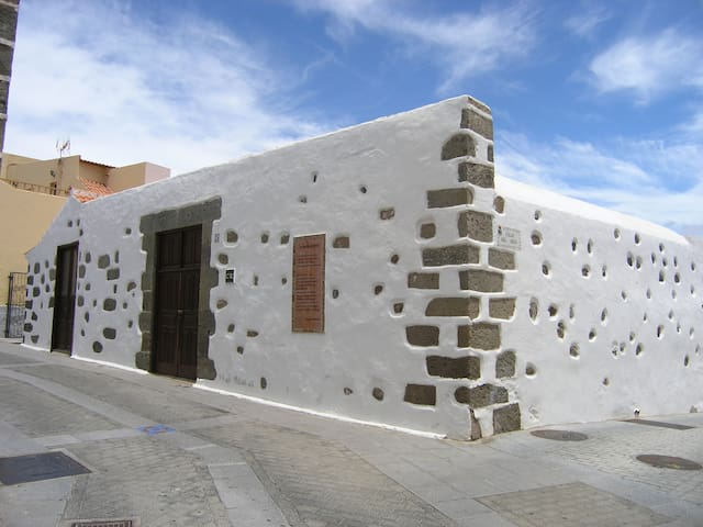 Casa AMA