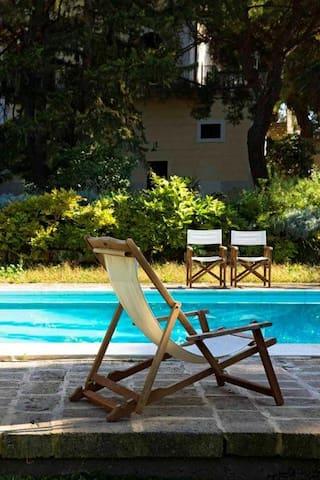 Cefalicchio - Canosa di Puglia - Bed & Breakfast