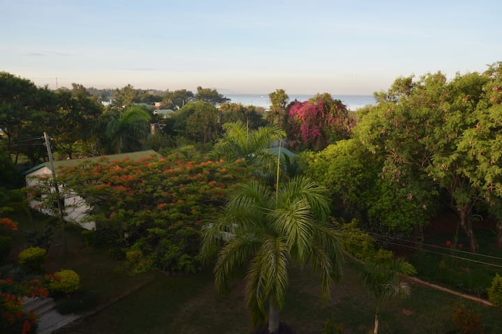 Kisumu Lakeside Retreat