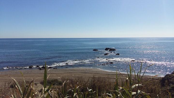 Fabulosa Casa. Playa y Montaña en Casares Málaga