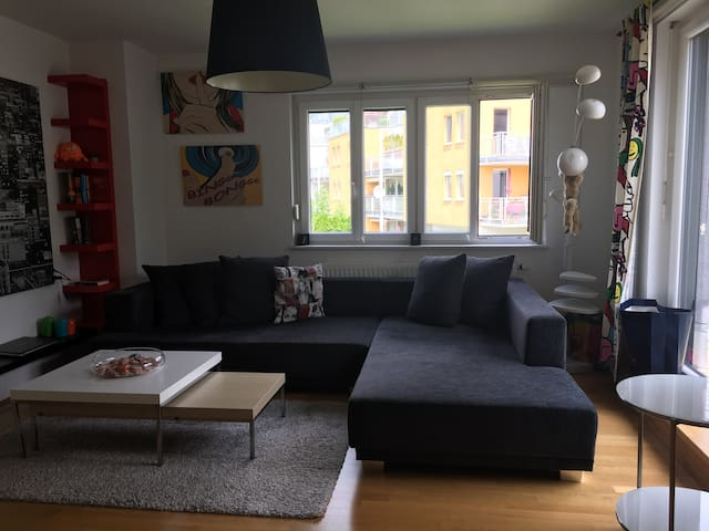 Viyana - Ev