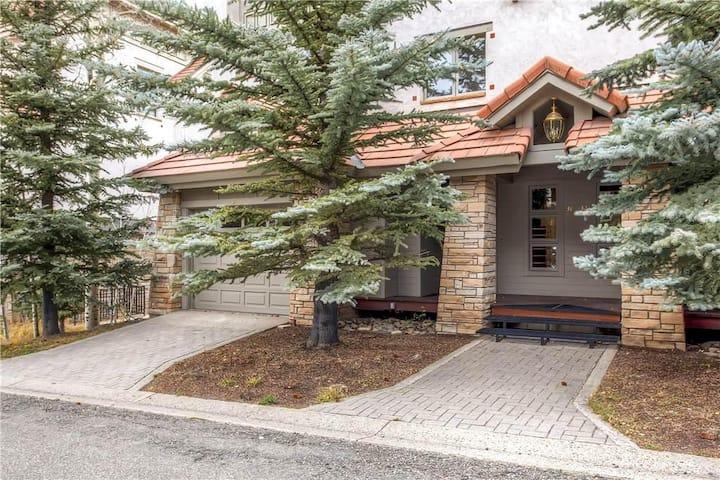 Aspen Ridge 31 - Fabulous Home in Mountain Village