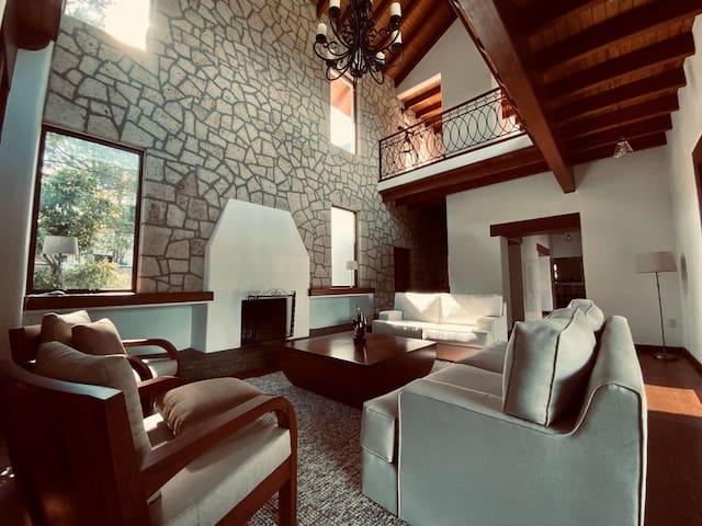 Villa del Conde