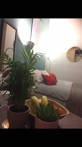 Double Bedroom in Convenient Location