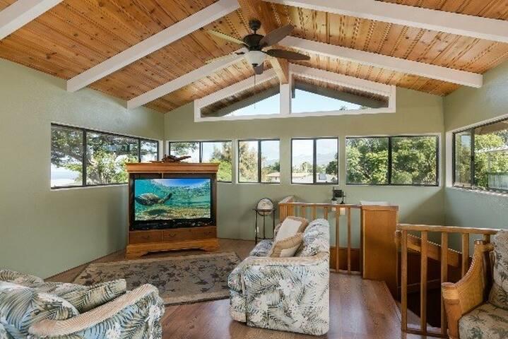Aloha Hale.  Large Island home best value.