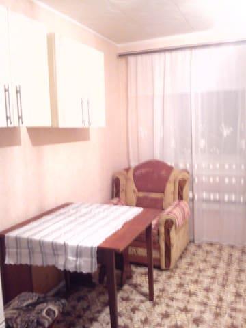 Сдаю комнату в блочном общежитии, - Казань - Apartment