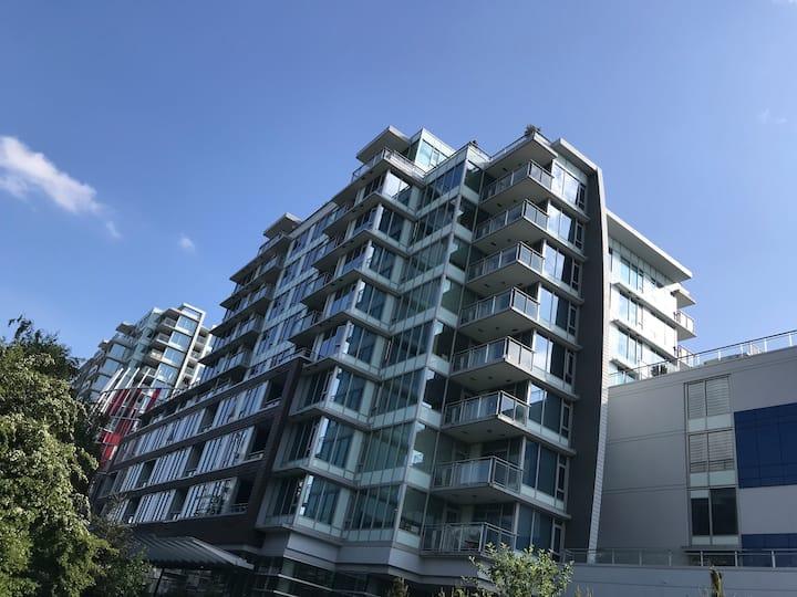 2Br&2Bt Richmond Apartment Near Olympic Oval