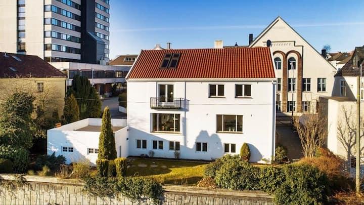 Leilighet i Stavanger sentrum