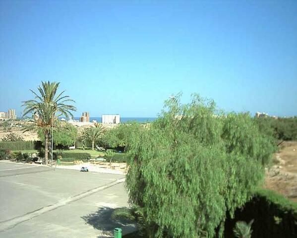 Apartamento en bungalow - Sant Joan d'Alacant