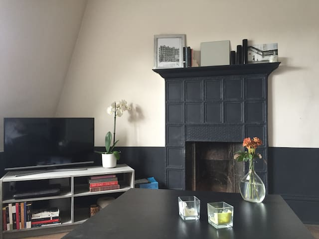 Beautiful one bedroom in Kensington - Londra - Appartamento
